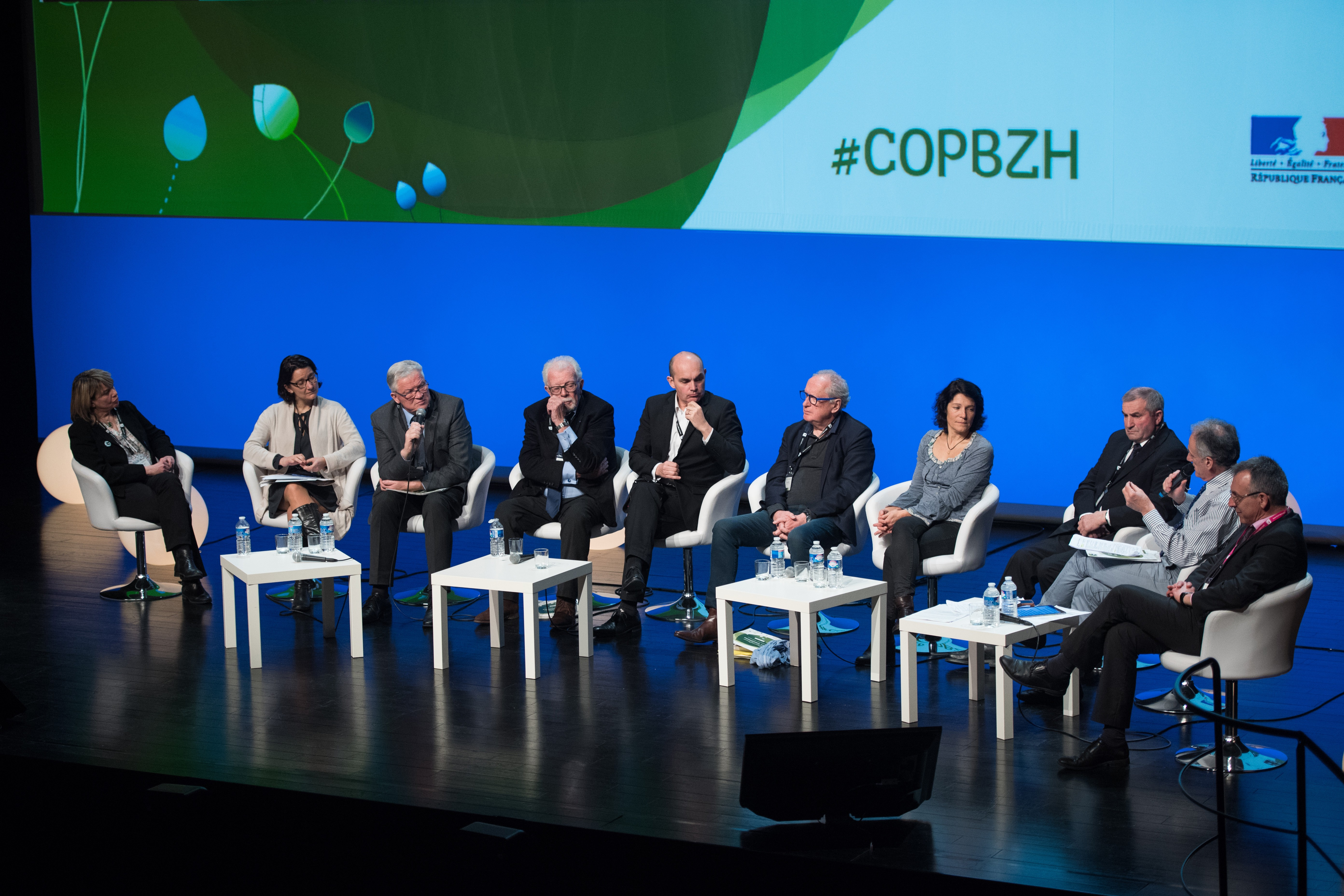COP Bretagne : quels enjeux? Entretien avec Laurent Labeyrie