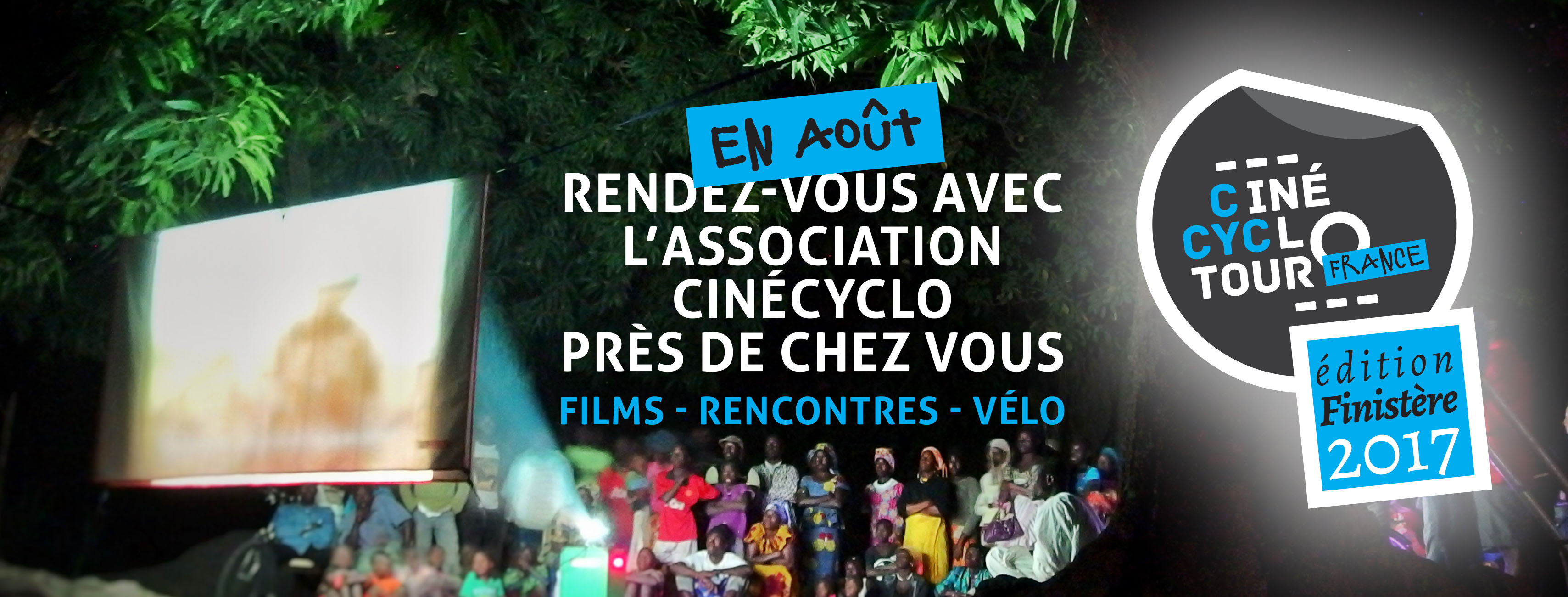 [HANVEC] Ciné Cyclo Tour