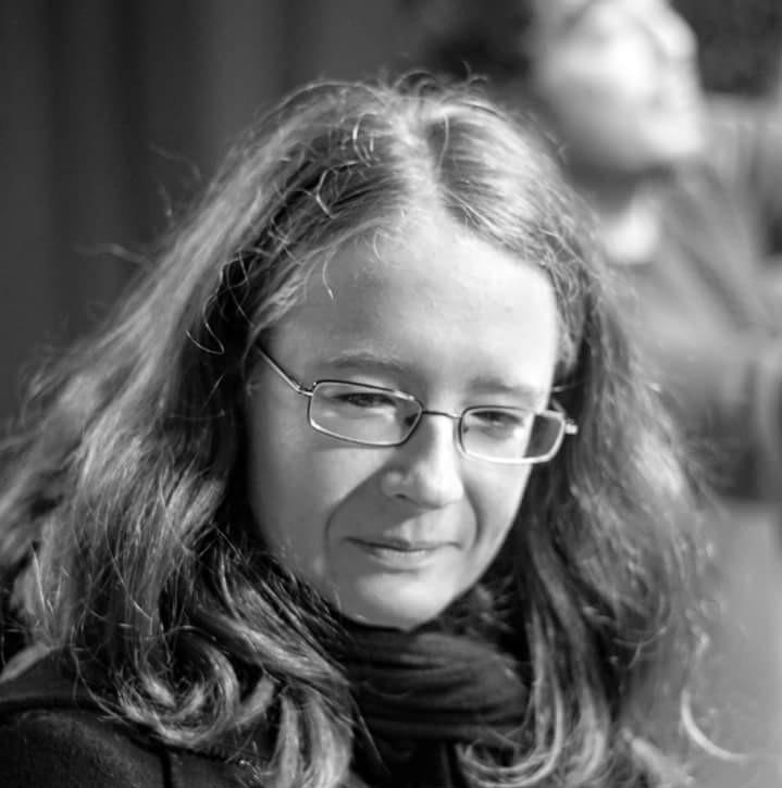 #5 L'équipe Ecobretons : Marie, journaliste et coordinatrice