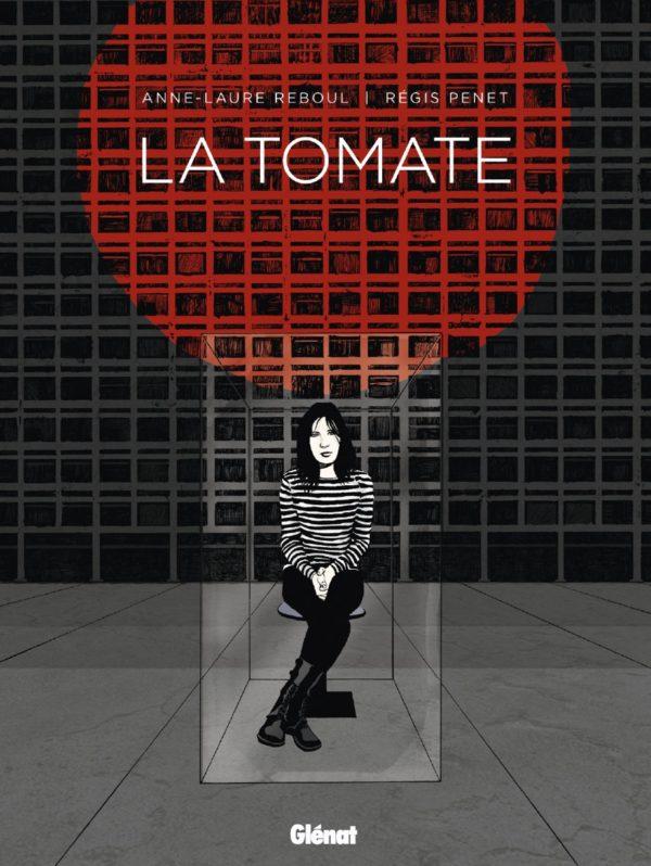 «La Tomate», une bande-dessinée où cultiver devient un crime