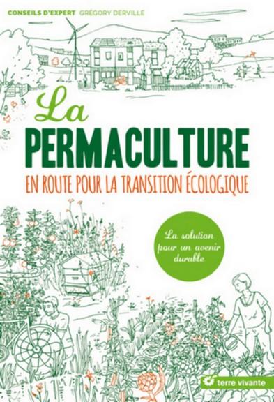 En route pour la transition écologique avec la permaculture!