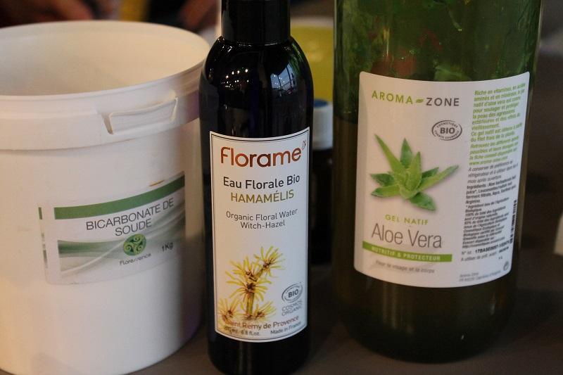 [Défi familles zéro déchet] Faire son déodorant maison avec des ingrédients naturels, efficaces et peu coûteux