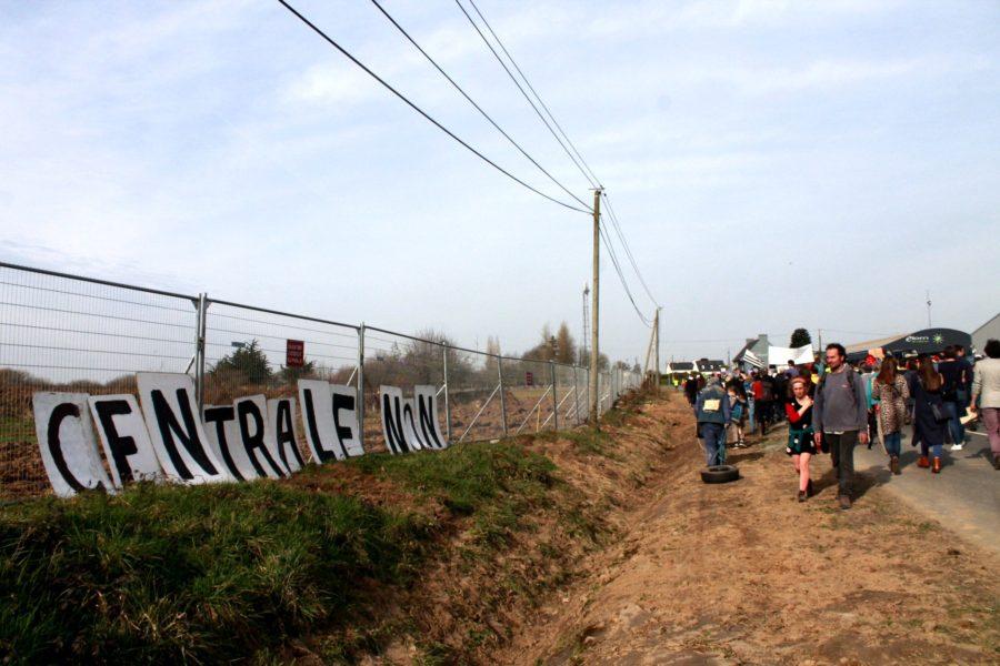 Centrale à gaz de Landivisiau : convergence de luttes contre le projet