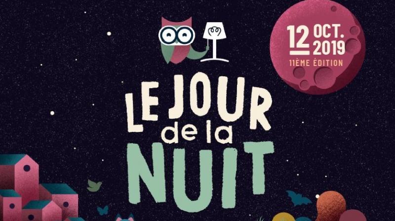 Ce samedi, c'est «le Jour de la Nuit»!