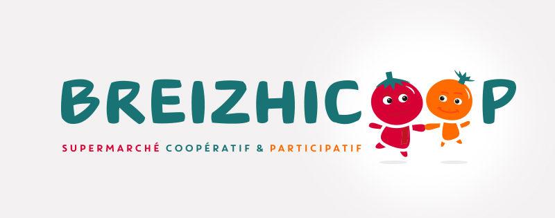 Breizhicoop. Le supermarché coopératif et participatif de Rennes