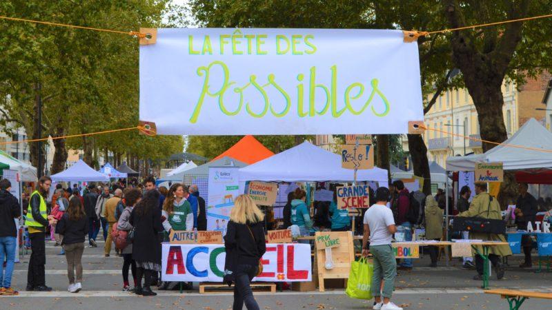 Retour sur le Village des Possibles à Rennes!