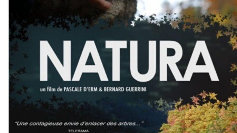 NATURA, un film qui nous soigne