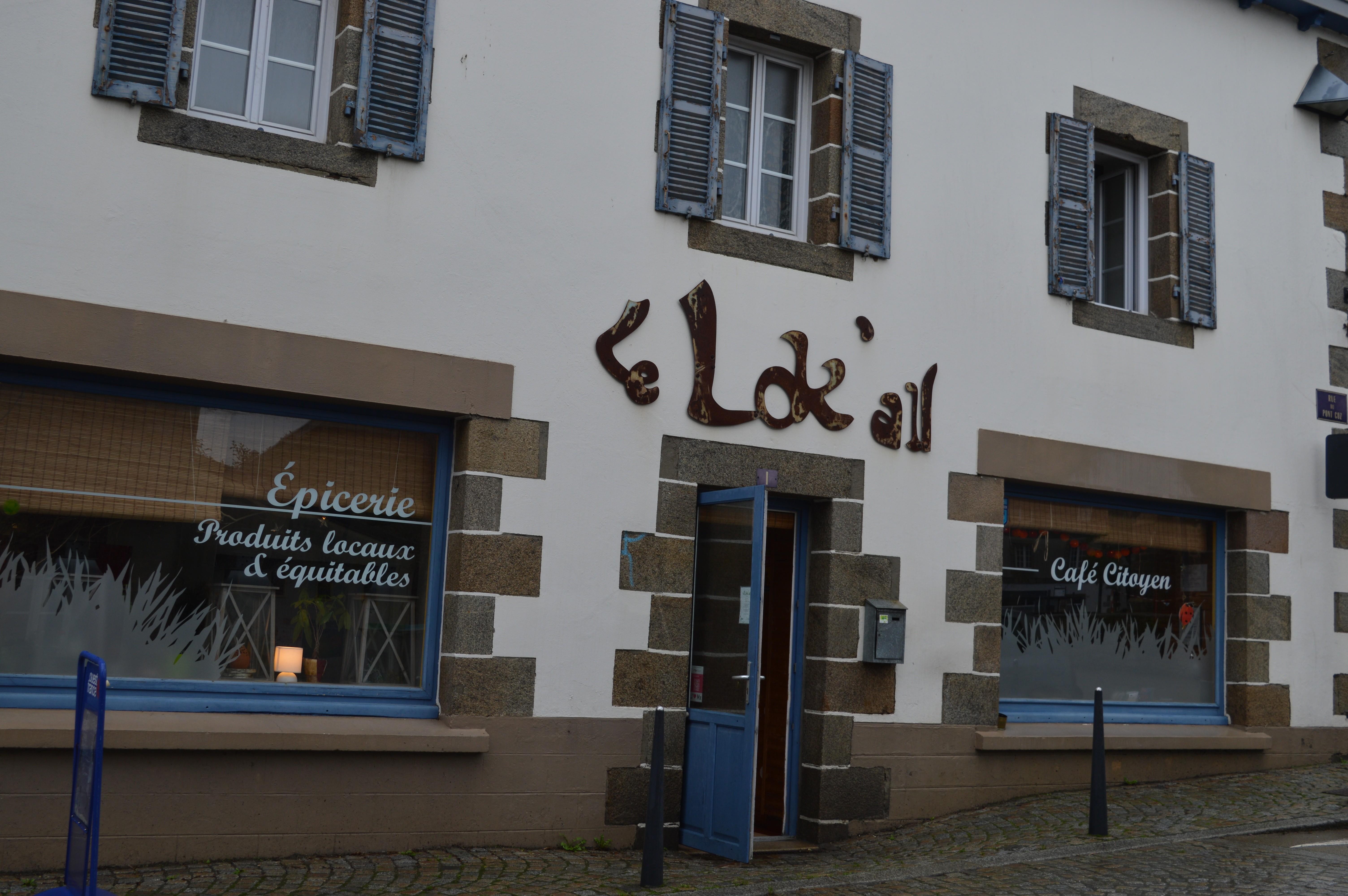 Le Lok'All, un café-épicerie acteur de son territoire