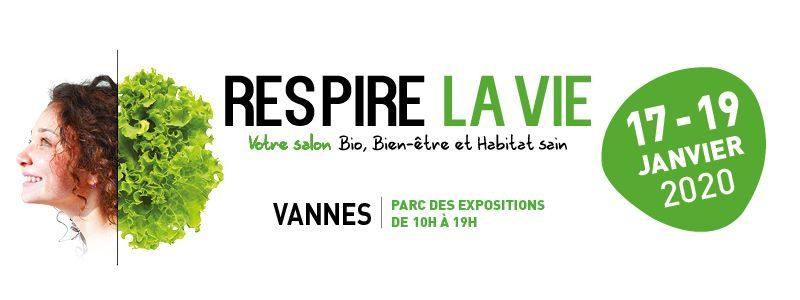 L'idée sortie:Le salon respire la vie à Vannes.