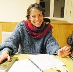 Berrien (29), Cueilleurs de Nature à l'Autre-rive – Sortie botanique avec Laure Salaün