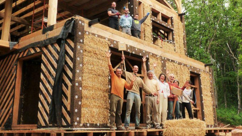 Le réseau social de l'eco-habitat Twiza organise des «portes ouvertes»
