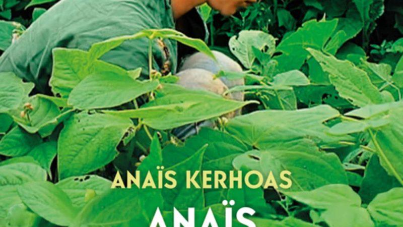 «Anaïs s'en va-t-en-guerre» et se raconte dans un livre