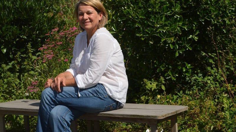 Portrait de femme n°5. Carole Le Bechec, bien en Cohérence !