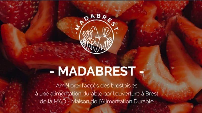 MadaBrest où la Démocratie alimentaire comme vecteur de transition écologique, sociale et solidaire