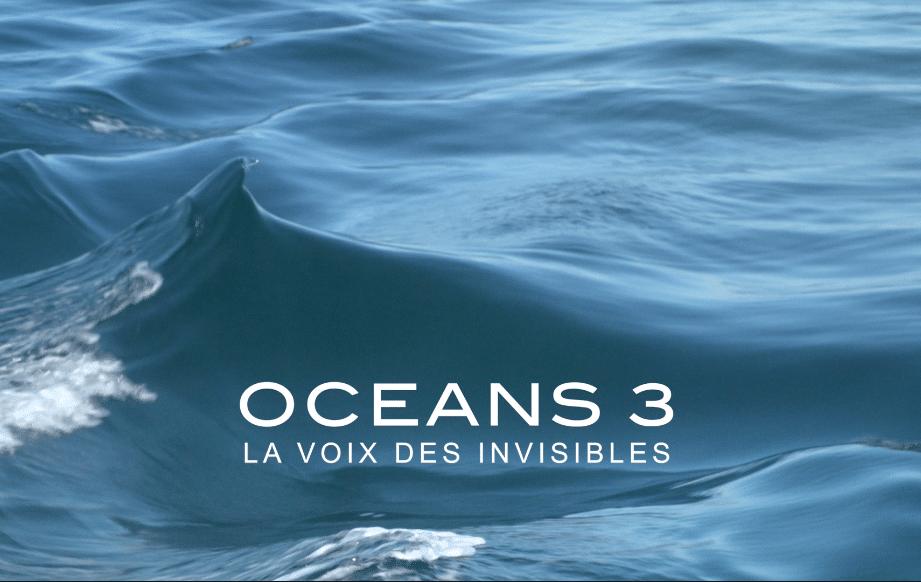 Participez au financement du documentaire «Océans, la voix des invisibles 3»
