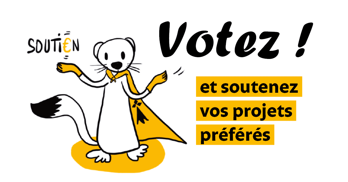Parc Naturel Régional d'Armorique: votez pour vos initiatives préférées!