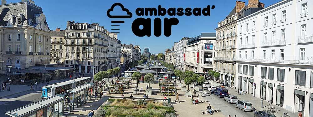 Plein gaz pour la nouvelle saison d'Ambassad'Air!