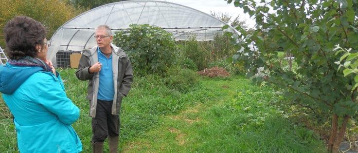 St-Martin-des-Champs (29) : Élus, agriculteurs et habitants : quels dialogues et coopérations pour des territoires durables ?