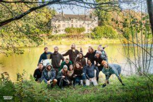 Argoat - [Ruralité et Transition] La culture est notre avenir !