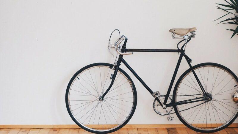 A vélo au boulot, le retour!