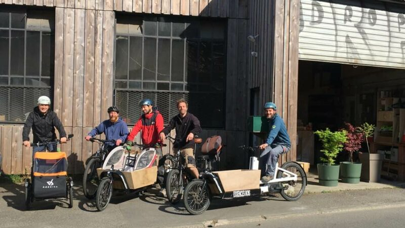 A Vélo Au Boulot, ou comment passer de l'expérimentation à l'usage quotidien du vélo dans l'entreprise?