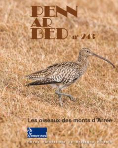 Morlaix (29), Oiseaux des monts d'Arrée à la librairie Dialogues @ Librairie Dialogues