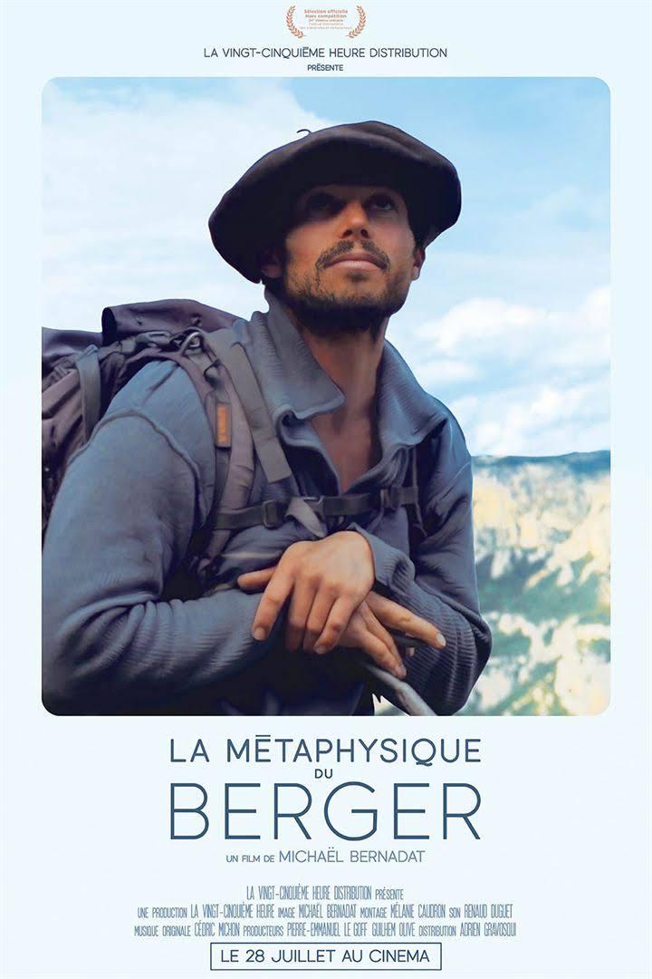 Quimper (29), La métaphysique du berger – Séance-débat au Cinéma Katorza (Quimper)