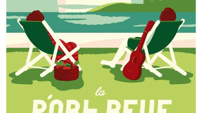 Ce week-end à Sarzeau, LA P'ART BELLE est fête entre nature et culture !